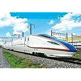 300ピース ジグソーパズル E7系新幹線(26x38cm)