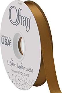 product image for Offray Double Face Satin Ribbon