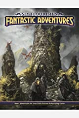 Sly Flourish's Fantastic Adventures: Ten short adventures for your fifth edition fantasy roleplaying game. Kindle Edition