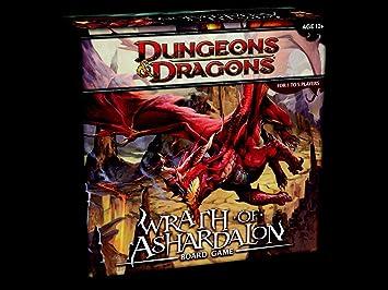 Wrath Of Ashardalon Adventure Book