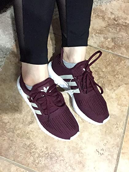 adidas Originals Women's Swift W Running Shoe Love almost everything about them