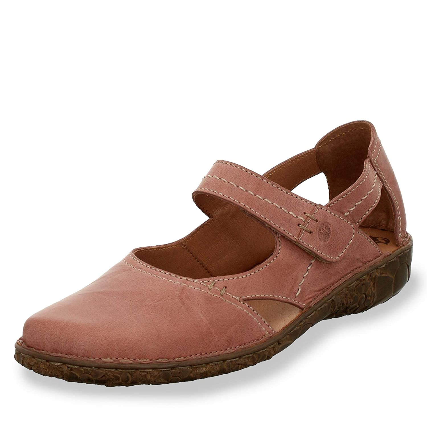 pink Josef Seibel Women's pinklie 37 Mary Jane shoes
