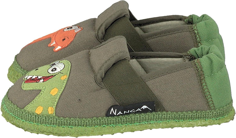 Nanga Nessi Bambini Pantofole Unisex