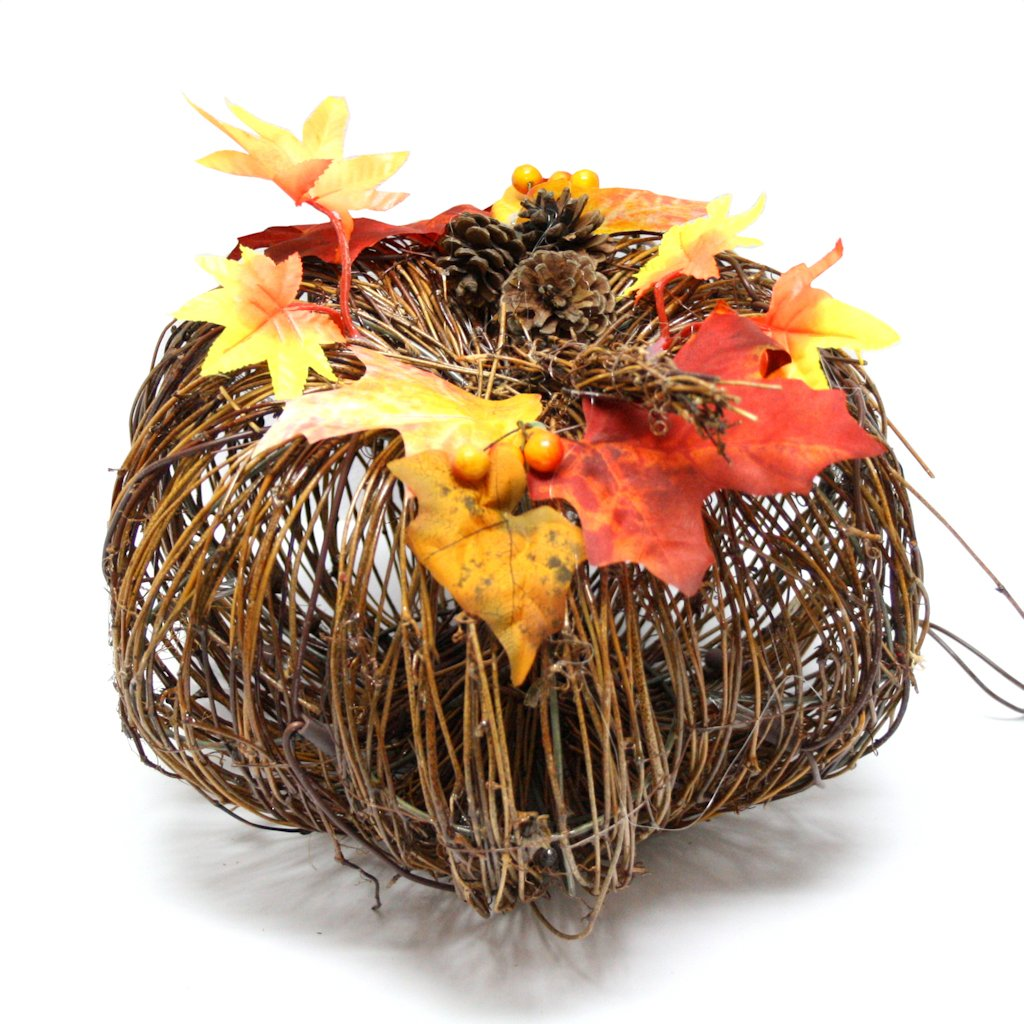 Amazoncom outdoor fall decorations