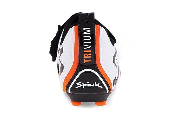 Spiuk Trivium ZapatillaUnisex Trivium Triathlon Spiuk Adulto nO80wPk