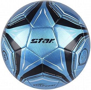 C.N. Football Machine à Coudre PVC entraînement intérieur et extérieur Football Adulte Orange 1 CN
