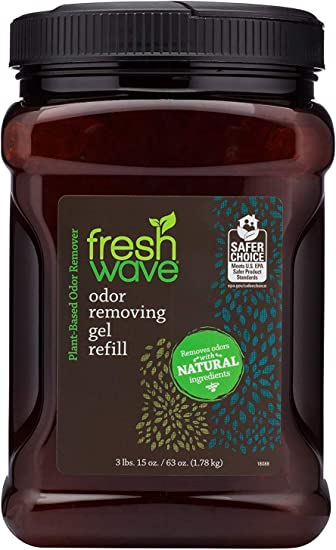 Fresh Wave Odor Removing Gel Refill - High-quality Content