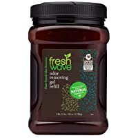 Fresh Wave Odor Removing Gel Refill, 3 lbs. 15 oz. (63 oz.)