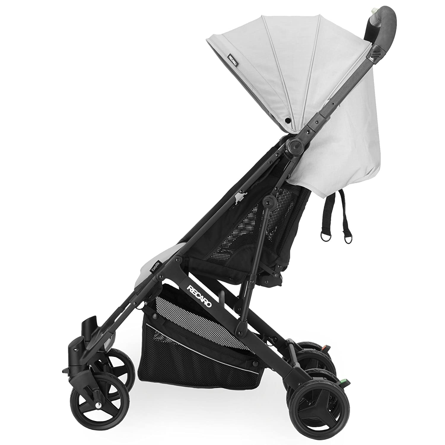 RECARO Easylife Ultra-Lightweight Stroller, Onyx by Recaro: Amazon.es: Bebé