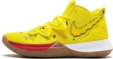 Nike Kyrie 5 Sbsp (Opti Yellow/Opti