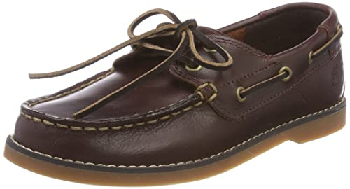 Timberland Seabury Classic 2eye, Mocassins (Loafers) Mixte Enfant