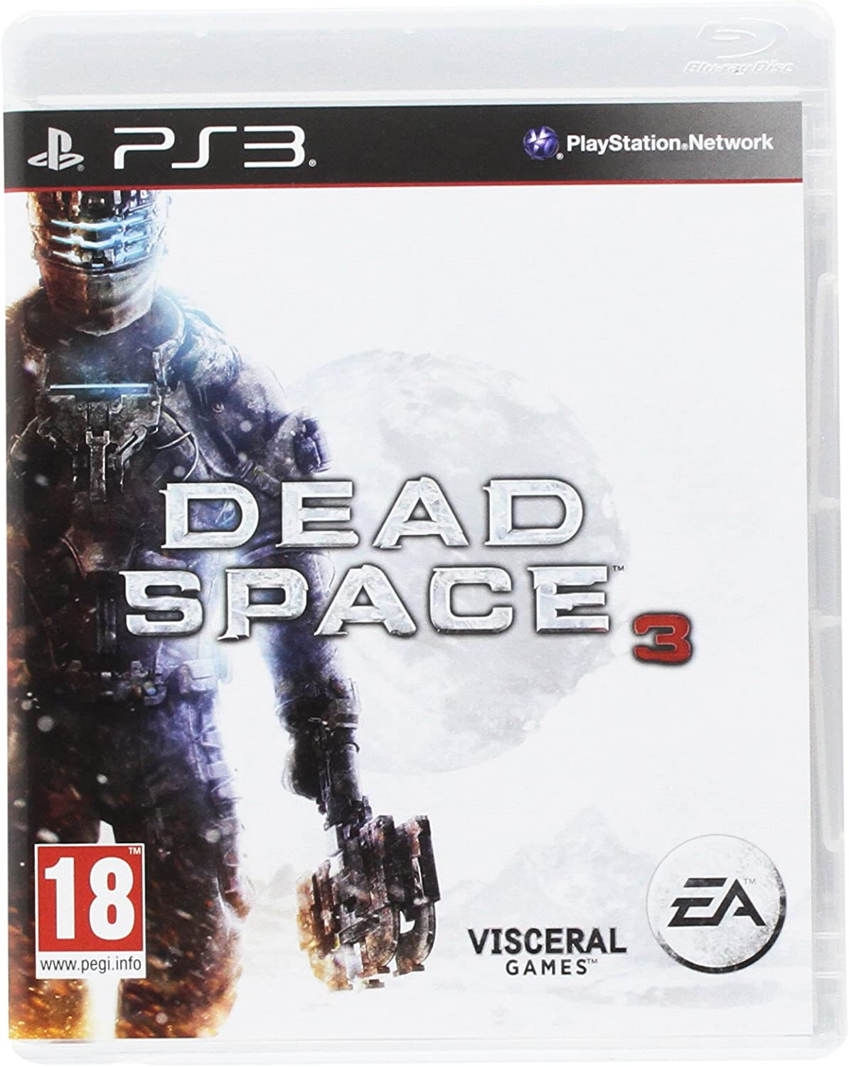 Dead Space 3 PS3 - Play Station 3