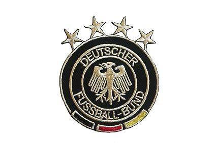 Amazon Germany Deutscher Fussball Bund Fifa World Cup 4 Star