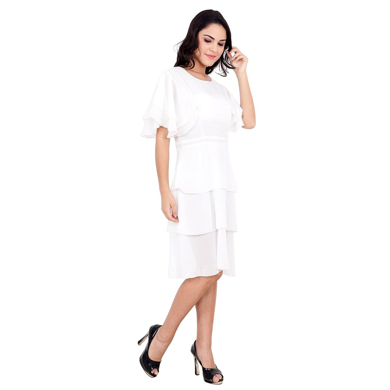 6cde2b5a0 CAMILLAMAX White Color