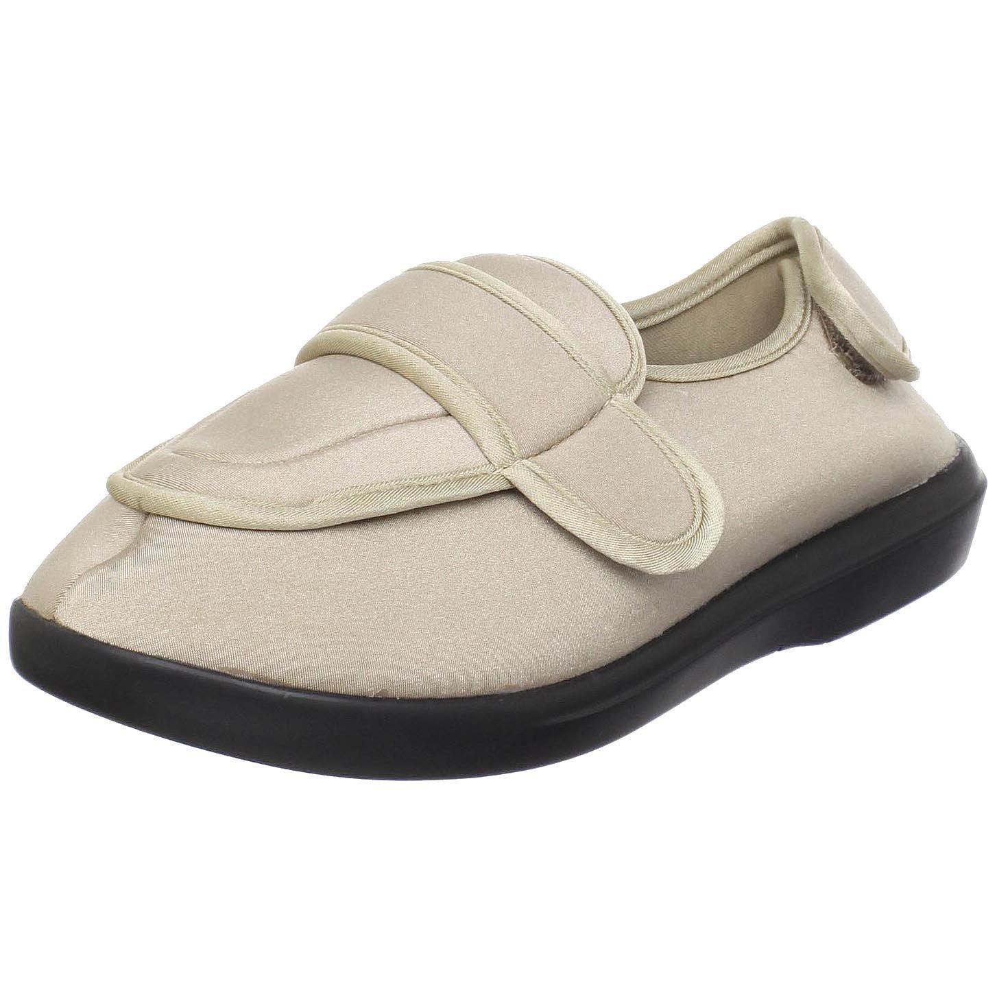 Propet Women's Cronus Comfort Sneaker B003CBZWNE 8.5 B(M) US|Sand
