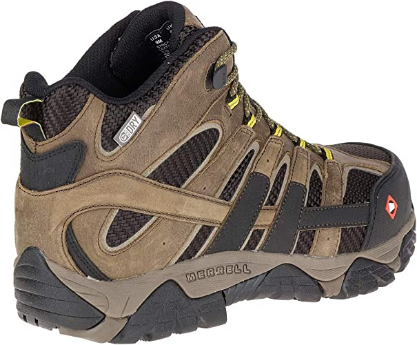 merrell moab boots review canada