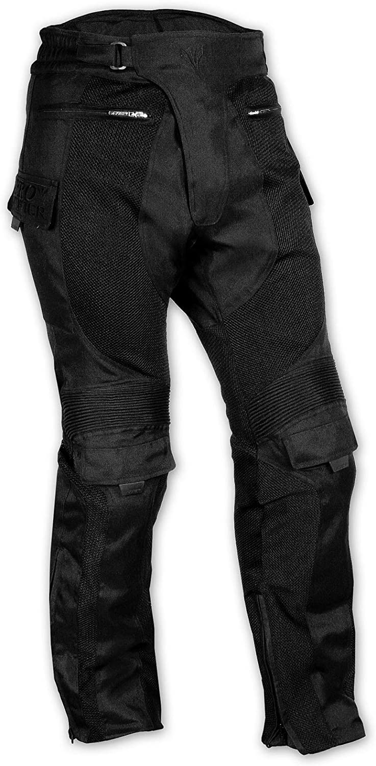 CE Armored Waterproof TBest Motorcycle Overpants for Commuting