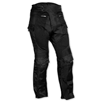 Pantalone Estivo Estivo Uomo Moto Uomo Pantalone Moto f7Ygvb6y