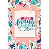 Women's Prayer Journal: A Christian Devotional for a Year of Praise, Gratitude, and Reflection