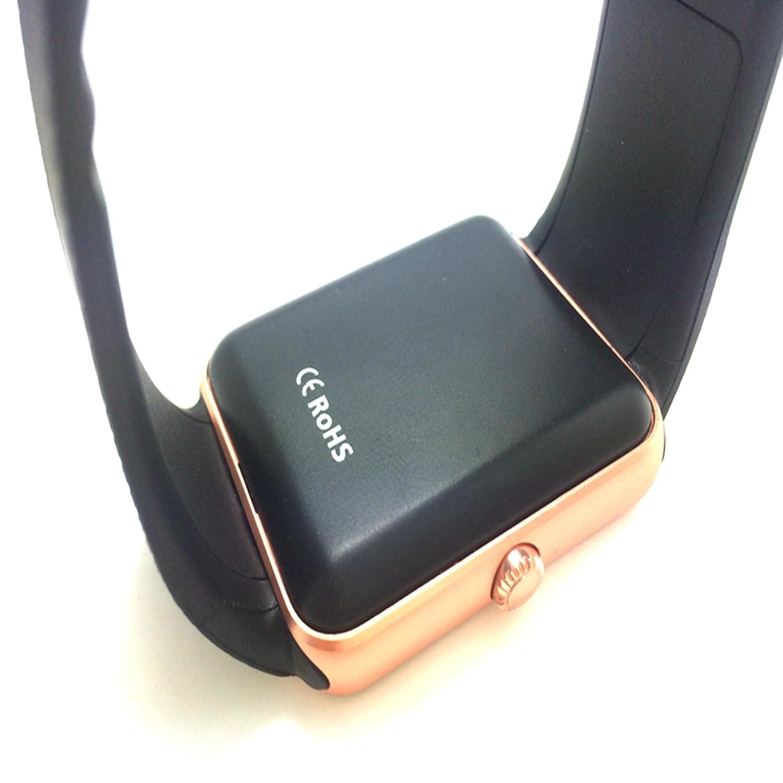 Mobiper® facebook whatsapp Bluetooth SmartWatch: Amazon.de: Elektronik