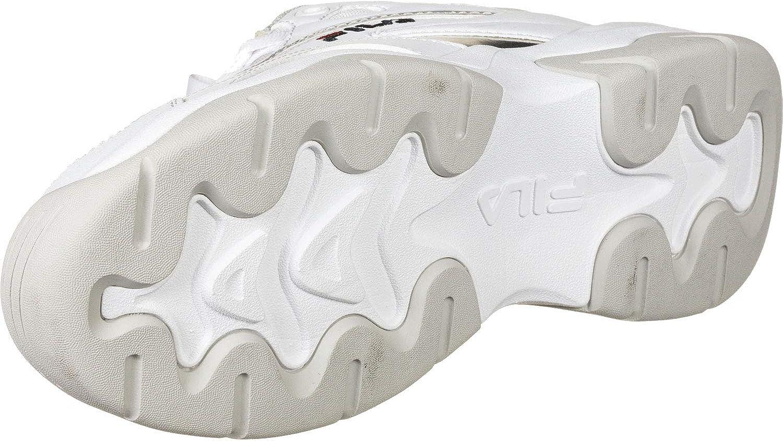 Fila 1010763-00K Baskets Femme Blanc