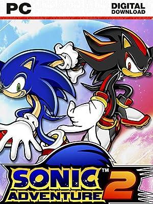Sonic Adventure 2 [Online Game Code]