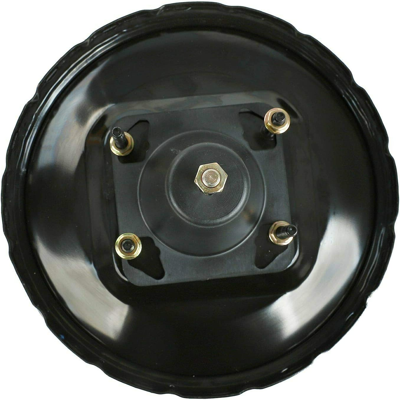 Power Brake Booster Compatible with 2000-2006 Toyota Tundra 4.0L 4.7L V6 V8 Replace# 53-4902 446100C012