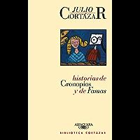Historias de cronopios y de famas (Spanish Edition)