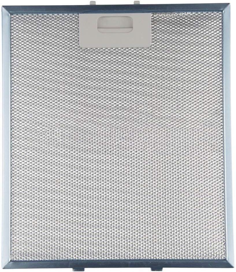 Recamania Filtro metalico Campana extractora Fagor 265x30,5mm CFT600 CFT90IZ 3CDC70X KE0001781