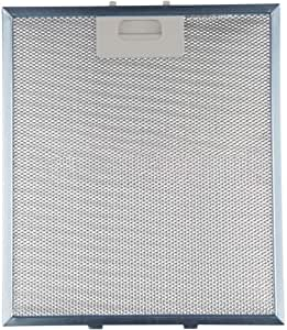 Recamania Filtro metalico Campana extractora Fagor 265x30, 5mm CFT600 CFT90IZ 3CDC70X KE0001781: Amazon.es
