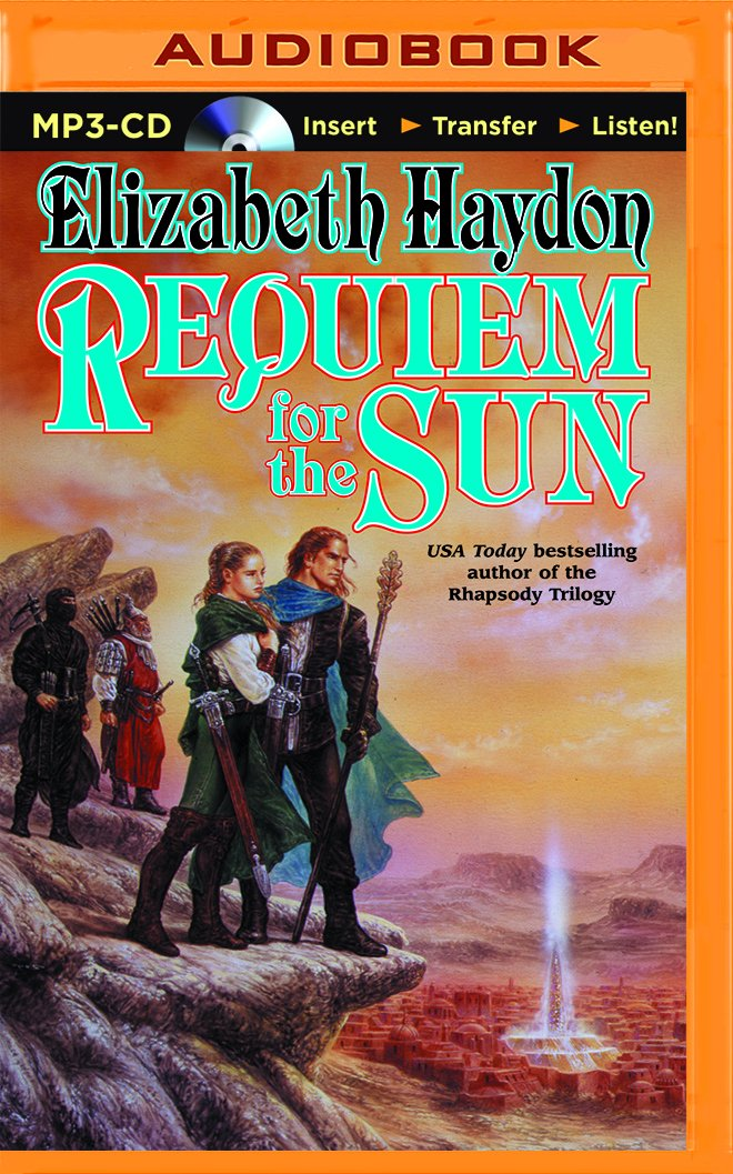 Requiem for the Sun (The Symphony of Ages) pdf