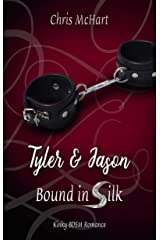 Tyler & Jason (Bound in Silk 1) (German Edition) Kindle Edition