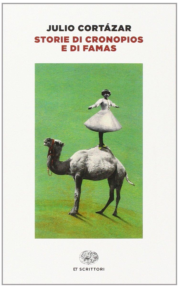 """Risultati immagini per Julio Cortazar – Fine del mondo del fine  tratto da """"Storie di cronopios e di famas"""""""