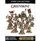 Start Collecting! - Greenskinz