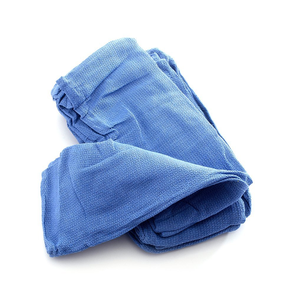 MediChoice Sterile OR Medical Towels, 16x24 inches, Blue, 1314ORT06B (Case of 72)