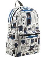 Star Wars R2-D2 Sublimated Backpack