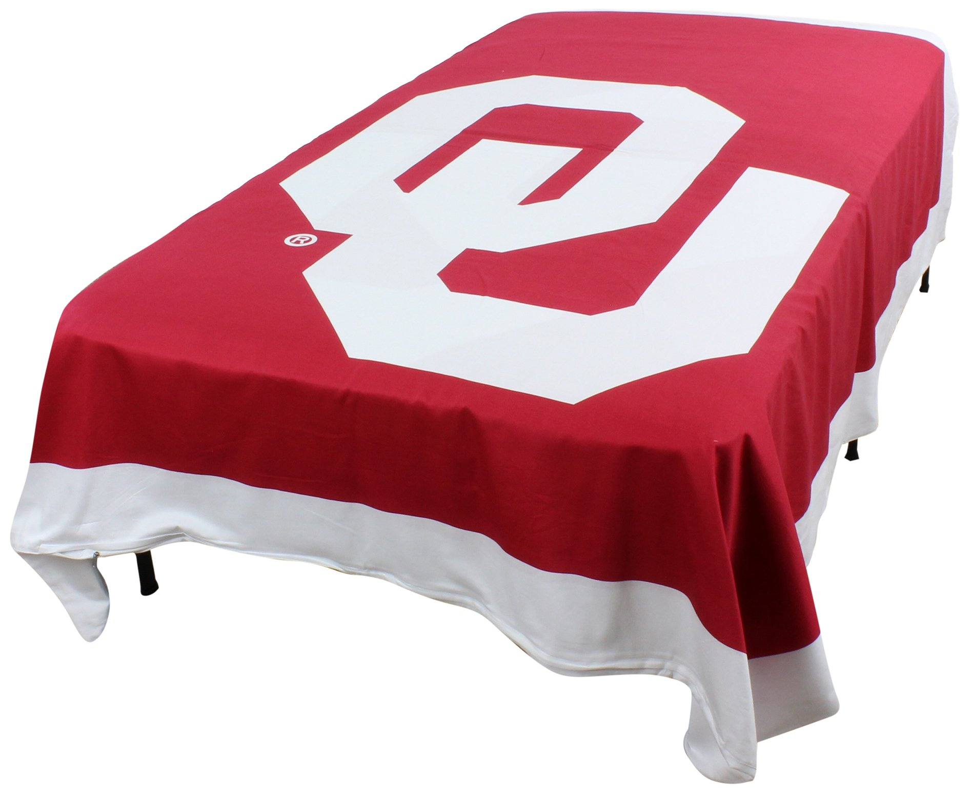 College Covers Oklahoma Sooners Duvet Cover/Summer Blanket, Twin