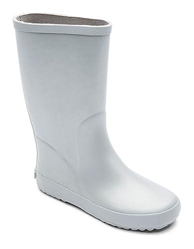 ece1fb32f70 Bundgaard Kids Tween Rubber Boot Rubberboots Silver: Amazon.co.uk: Shoes &  Bags