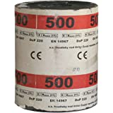 Prima Bitumen Mauersperrbahn R500 25 cm 10 Meter lang