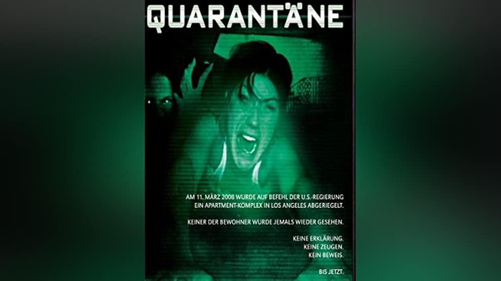 Quarantäne [dt./OV]