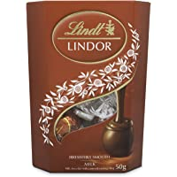 Lindt Milk Mini Chocolates, 50 gm