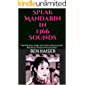 Speak Mandarin in 1366 sounds: The Definitive Guide and Practice Resource for Mandarin Chinese Pronunciation