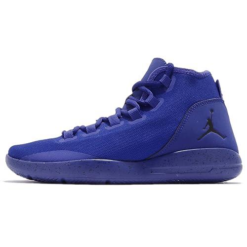 the best attitude 89383 d7db0 Nike - Air Jordan Reveal - 834064400 - Color  Violet - Size  9.5