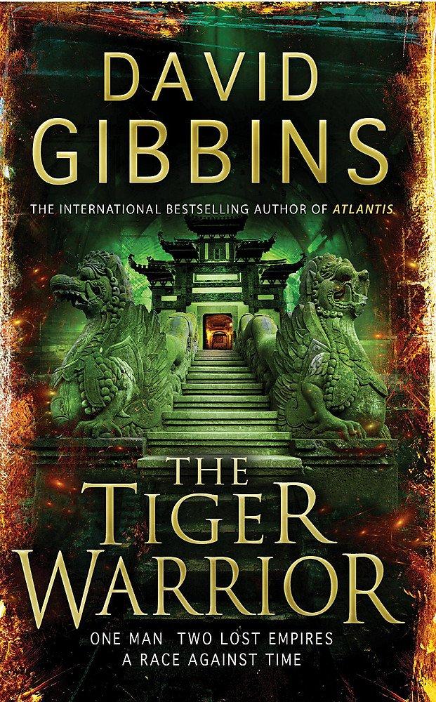 The Tiger Warrior pdf