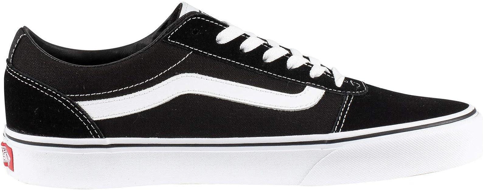 Vans Herren Mn Ward Sneakers