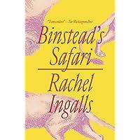 Binstead`s Safari