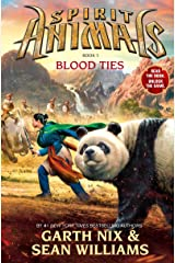 Spirit Animals: Book 3: Blood Ties Hardcover