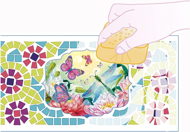 Ravensburger 18632 Paper Creation Maxi High School Musical Mosaic ...