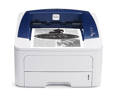 Xerox Phaser 3250 DN - Impresora Láser Blanco y Negro ...