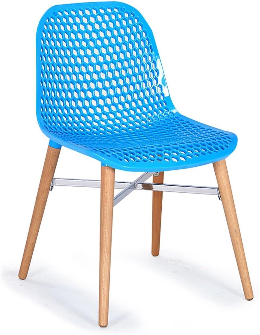 Amazon.com: HAMIMI Modern Minimalist Hollow Chair Stylish